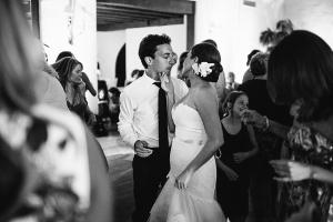 Ken Kienow Santa Barbara Wedding