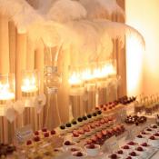 Miniature Dessert Buffet