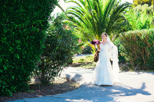 Montecito Wedding