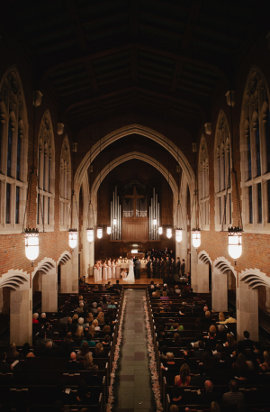 Nashville Church Ceremony Venue Ideas