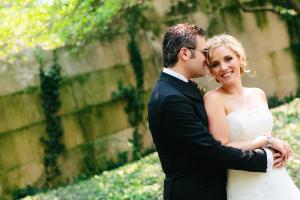 Olivia Leigh Chicago Wedding