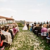 Outdoor Santa Barbara Wedding Venue