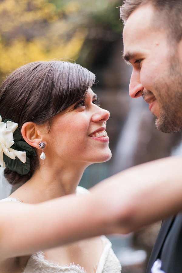 Pearl Drop Earrings Bridal Jewelry Elizabeth Anne Designs The