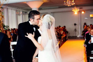 Room 1520 Wedding Ceremony