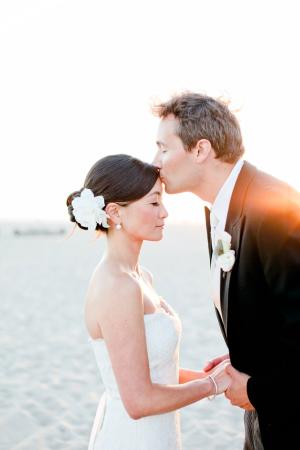 Shutters on the Beach Wedding