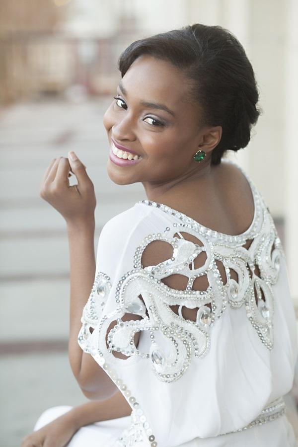 Charming + Elegant Wedding Inspiration