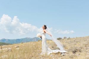 Utah Bridal Portrait Rebekah Westover Photography