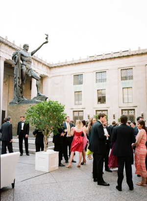 War Memorial Nashville Wedding Venue