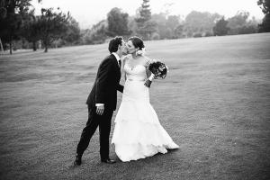 Wedding Portrait Ken Kienow
