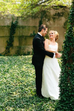 Wedding Portrait Olivia Leigh