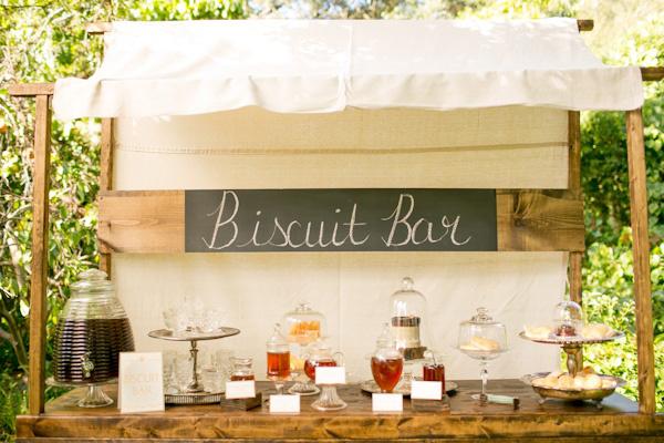 Biscuit Bar