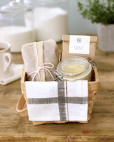 Breakfast Ideas For Welcome Basket