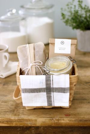 Breakfast Ideas For Welcome Basket