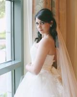 Bridal Portrait From Jacque Lynn