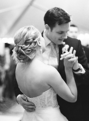 Charleston Wedding Olivia Griffin