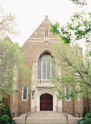Chicago Church Ceremony Venue Ideas