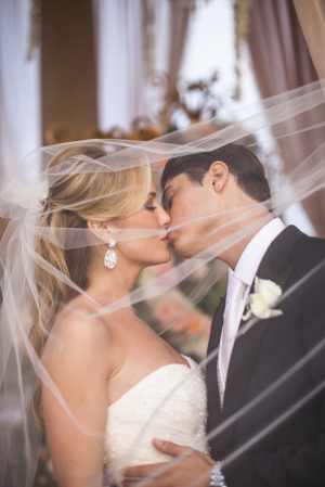 Elegant Bridal Drop Earrings