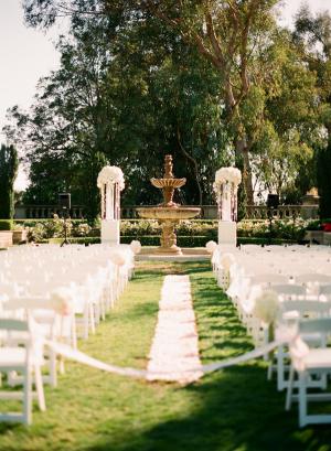 Garden Wedding Venue Ideas
