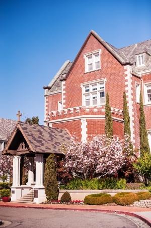 Kohl Mansion San Francisco Wedding Venue