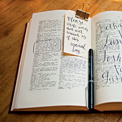 Love Poem Guest Book