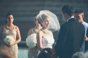 Modern Charlotte Wedding