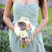 Multistrand Pearl Necklace Bridesmaids Jewelry