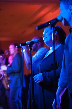 Reception Band