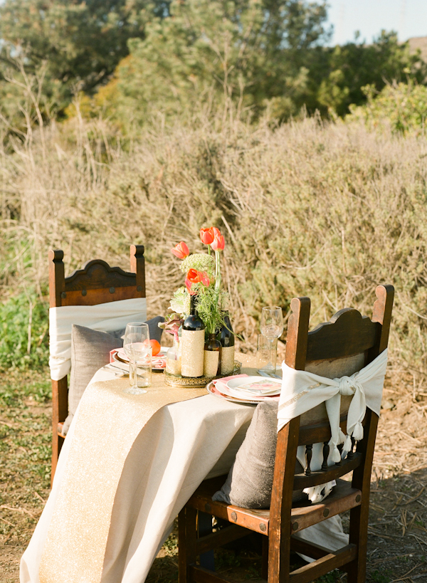 Rustic Spring Wedding Ideas