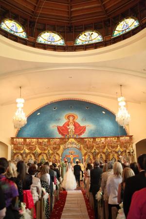 Salt Lake City Church Ceremony Venue