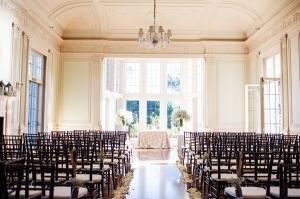 San Francisco Mansion Wedding Venue Ideas