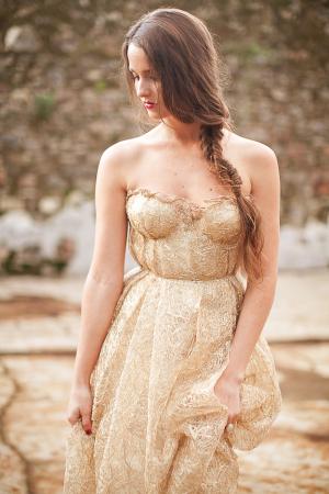 Sarah Seven Goldie