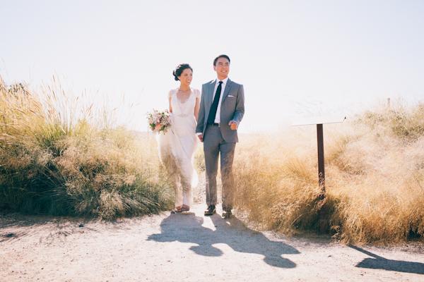 Sonoma Wedding Jerry Yoon