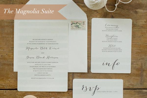 VMP Magnolia Suite