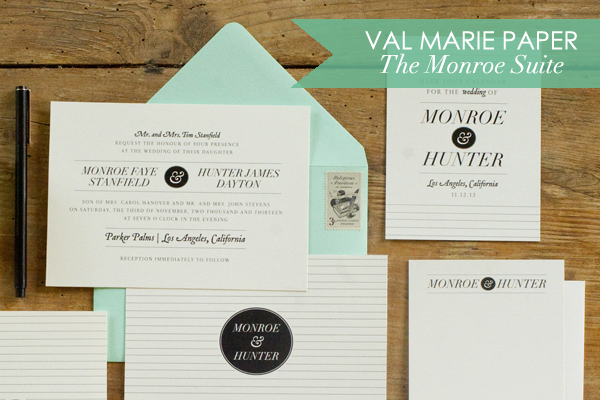 VMP Val Marie Paper