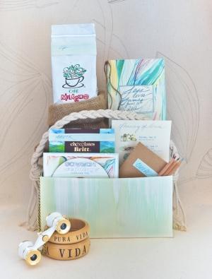 12 Creative Wedding Welcome Bags Elizabeth Anne Designs