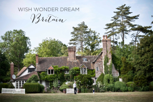 Wish Wonder Dream Britain