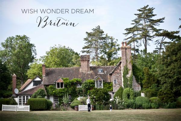 Wish Wonder Dream Britain
