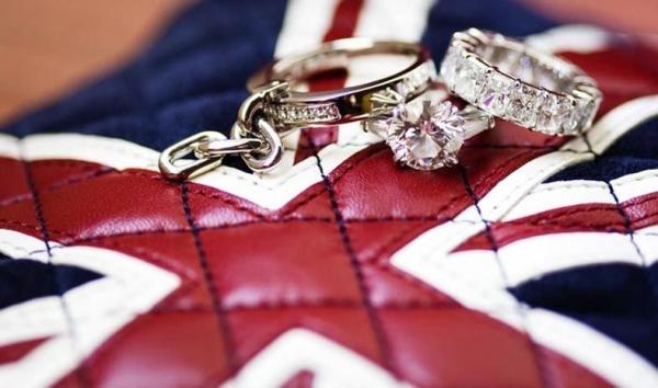 Wish Wonder Dream British Weddings