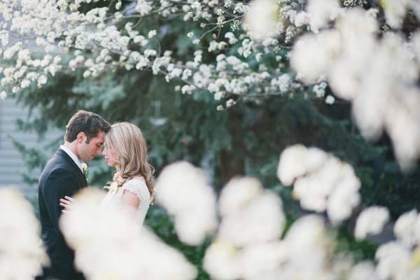 Couple Portrait by Aria Photography