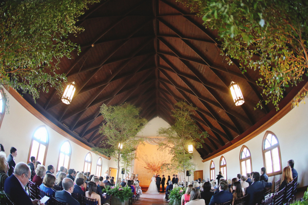 Austin Chapel Ceremony Venue