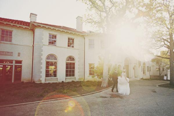 Austin Estate Wedding Venue Ideas