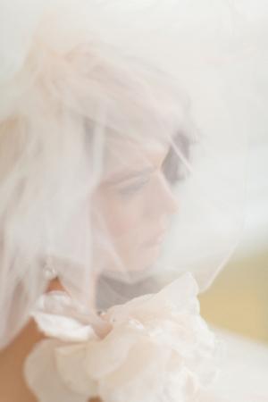 Beatrice Couture Designs Veil
