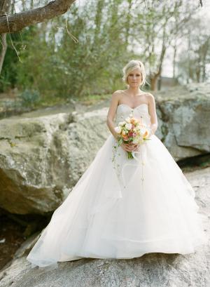 Bride Ballgown