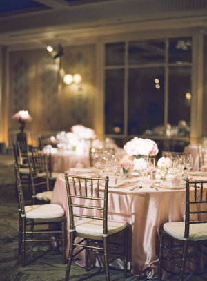 Bronze Chiavari Chairs