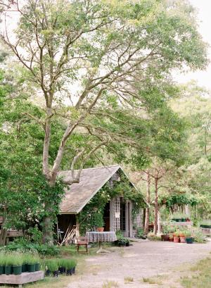 Cape Cod Lavender Farm Venue