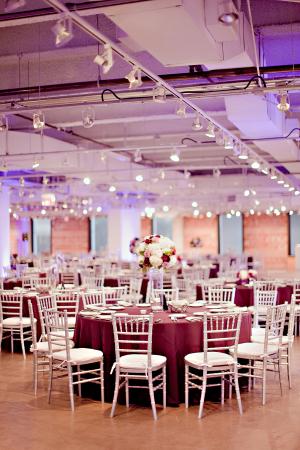 Contemporary Dallas Reception Venue Ideas