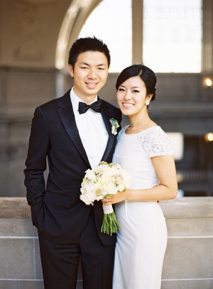 Couple Portrait From Connie Lyu