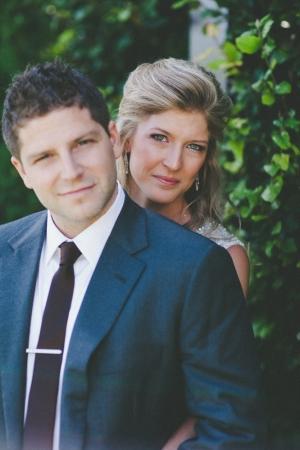 Couple Portrait Todd James Photography