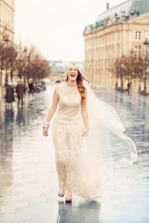 France Fashion Shoot in Love