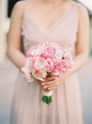 Pink and Lavender Bouquet